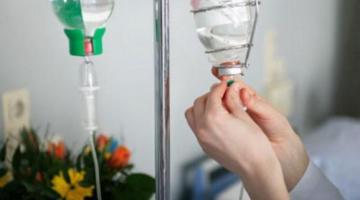 Массовое заболевание школьников в Днепре: из больниц выписали 19 детей