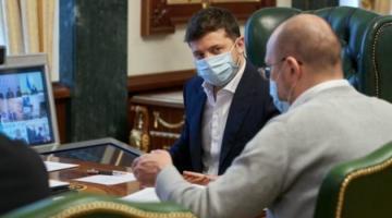 В Украине могут открыть новый инфекционный институт - Президент