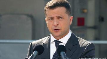 Боротьба з корупцією: Зеленський вимагає ухвалення стратегії