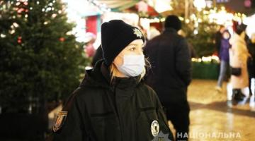 Новый год без масок: на нарушителей составили 6,5 тысячи протоколов