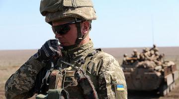 Штаб ООС: Боевики использовали запрещено вооружение, пострадали двое украинских военных