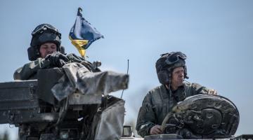 Боевики обстреляли автомобиль с пограничниками на пункте пропуска Майорское