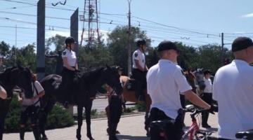 В Мариуполе начала работу туристическая полиция