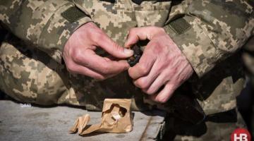 В Донецкой области солдат во время ссоры застрелил сержанта