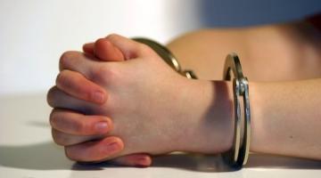 В Херсонской области задержали