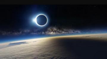 Где смотреть ближайшие солнечные затмения