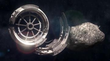 Украинцы вошли в ТОП-25 конкурса NASA