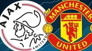 Аякс-Манчестер Юнайтед: финал Лиги Европы онлайн
