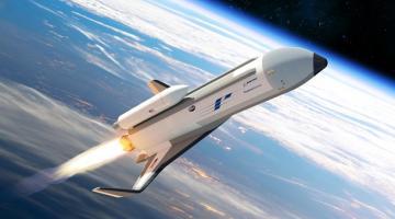 Дроны в космосе. Гонка гиперзвуковых вооруженийСюжет
