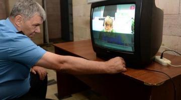 Аналоговое ТВ в Украине хотят отключить через год