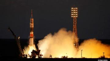 Экипаж Союза МС-05 перешел на борт МКС