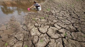 Со 2 августа человечество начнет разрушать Землю - ученые