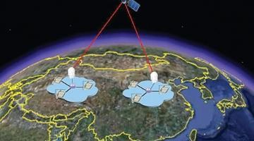 Китай осуществил квантовую передачу спутниковых данных