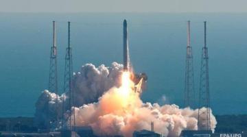 SpaceX потеснил Россию. Новый прорыв Илона МаскаСюжет