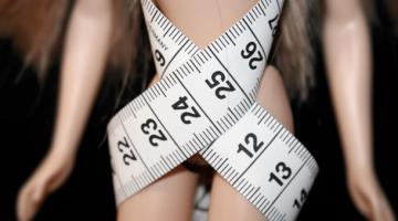 Установлена причина возникновения анорексии