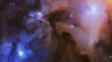 Названы лучшие астрономические фотографии года