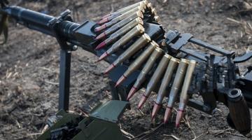 В зоне АТО удвоилось количество обстрелов – штаб