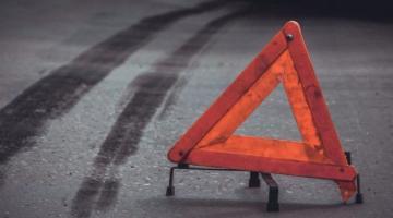 На Закарпатье мотоцикл въехал в легковушку, погибли два человека