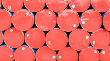 Проблемы в Турции ударили по ценам на нефть