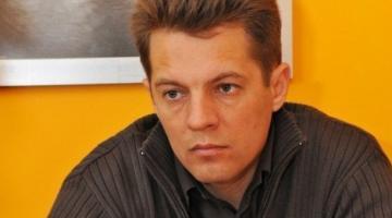 Узник Кремля Сущенко заявил, что готовится к