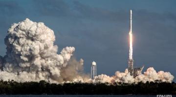 Прорыв в космосе. Маск запустил Falcon HeavyСюжет