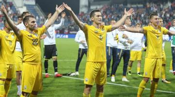 Футбол: Италия - Украина 0:0. ОнлайнСюжет