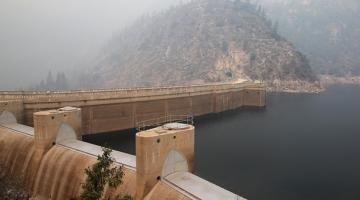 Ученые пишут о вреде ГЭС. Предупреждали и УкраинуСюжет