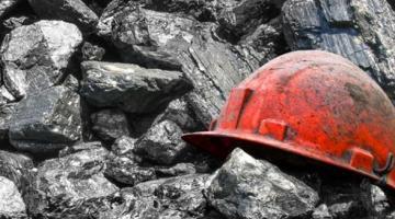 На шахте во Львовской области произошел обвал породы
