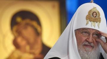 В РПЦ представителя Константинополя назвали душевнобольным из-за заявления об УПЦ МП