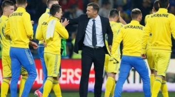 Украина - Сербия 5:0. Отбор на ЧЕ-2020Сюжет