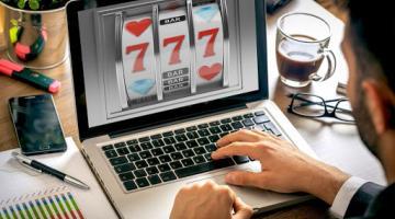 В Украине блокировали деятельность более 30 онлайн-казино
