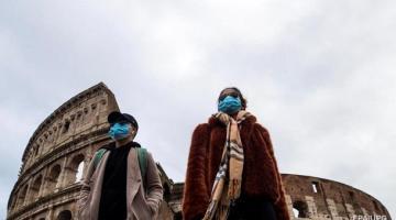 На пути к вакцине: Италия изолировала коронавирус