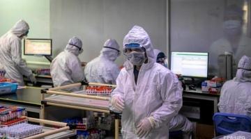 Пандемия может продлиться два года - ученые