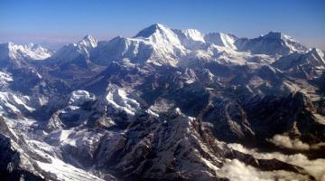 Эверест оказался еще выше. Как это произошлоСюжет