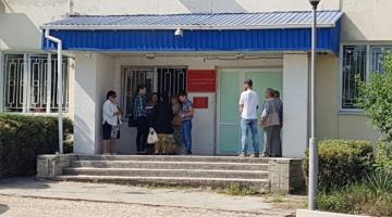 Двух украинцев в Крыму приговорили к 10 годам тюрьмы