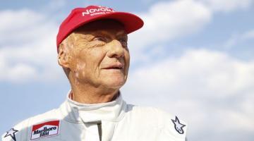 Донорское легкое не до конца прижилось в организме чемпиона Формулы-1