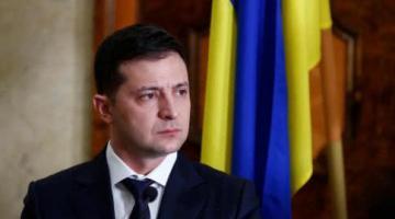 Зеленский назвал свои достижения в качестве Верховного главнокомандующего
