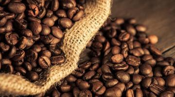 Кофе подорожал до максимума за 4,5 года из-за засухи в Бразилии