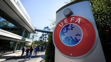 Германия официально подала заявку на проведение чемпионата Европы по футболу