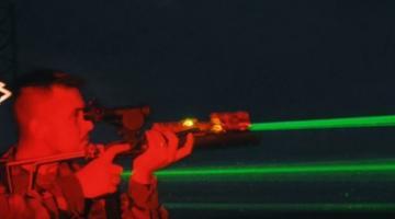Аваков: Россия применяет на Донбассе лазерное оружие