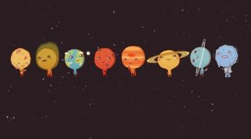 10 рекордных объектов нашей Солнечной системы