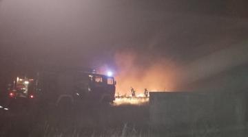 Пожежа на Луганщині: вогонь поширився на 10 000 гектарів. 4 людини загинули, ще 3 госпіталізовані