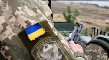 На Донбассе за прошедшие сутки украинских военных обстреливали из гранатометов и снайперы