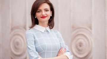 Беца назначена послом Украины в Эстонии, теперь МИД ищет нового спикера