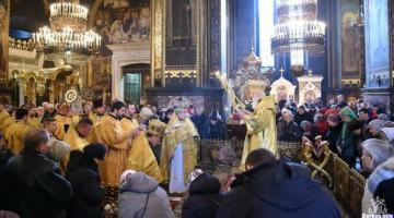 Синод УПЦ МП запретил своим иерархам и мирянам участвовать в Объединительном соборе
