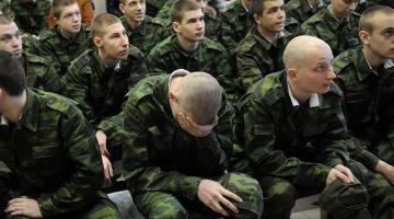 С 2015 года по меньшей мере 18 тыс. крымских мужчин призвали в армию РФ