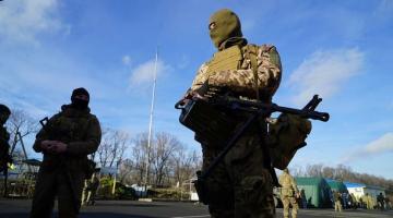 Боевики требуют от Украины обменять 288 своих подельников