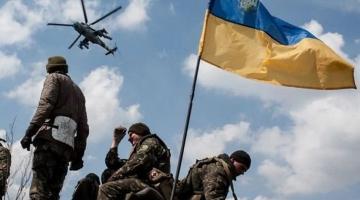 Вчера на Донбассе зафиксировали три нарушения