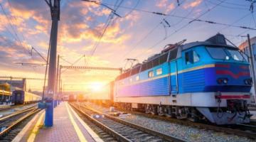 Обновление карантинных зон: Укрзализныця открывает продажу билетов к ряду станций
