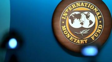 Украина появилась в повестке дня МВФ: вопрос по программе рассмотрят 9 июня